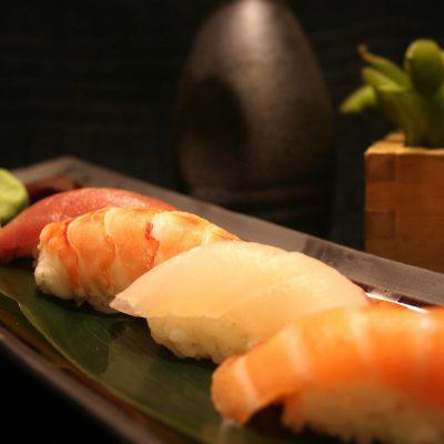 Japanese Tastes